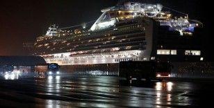 Avustralya karantina gemisindeki vatandaşlarını tahliye edecek