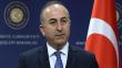Yunan Dışişleri Bakanlığı'ndan Çavuşoğlu'na cevap
