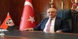 Gaziantep, Göztepe maçına kilitlendi