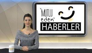 Mutlu Eden Haberler - 18.02.2020