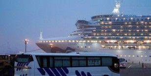 Güney Kore karantina gemisindeki vatandaşlarını tahliye ediyor