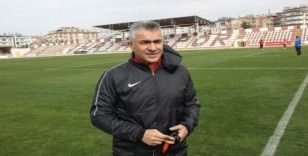 "Altıparmak: ""12 maç sonra Süper Lig'e çıkacağız"""