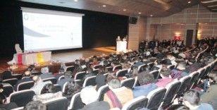 Diyarbakır'da 'adalet, ombudsmanlık ve üniversiteler' programı