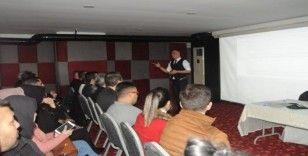 8. Bölge Mersin Optisyen Gözlükçüler Odası'nın genel kurulu 21-22 Mart'ta