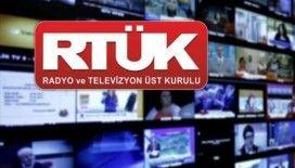 Tepki çeken dizilere RTÜK'ten ceza yağmuru