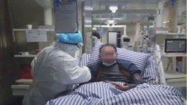 Çin'de korona virüsü salgınında ölü sayısı bin 869'a çıktı