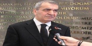 (Özel) Prof. Dr. Saygılıoğlu, 'Varlık Fonu'yla ilgili bilinmeyenleri anlattı
