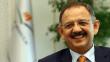 Özhaseki: 'Sağlık sektöründe ülkemiz muazzam bir yükselişte'