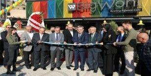 Talas'ta 92 yeni iş yeri açıldı