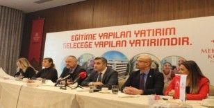 Mektebim Kolejinden Antalya çıkarması