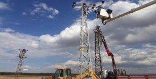 Toroslar EDAŞ'tan Kilis'e 20 Milyon TL Yatırım