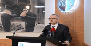 Ağbal: 'Türkiye ekonomisi son 8 yılda 6.4 büyüdü'