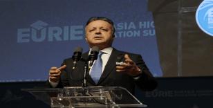 Gülle: 'Ülkemizin kalkınması için üniversitelerin katkısı önemli'