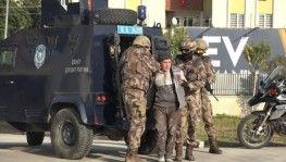 DEAŞ savaş suçlusu sözde komutan 3 aydır Türkiye'deymiş
