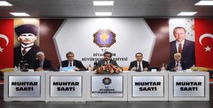Güzeloğlu, 'Hasta bekleme salonları kısa sürede tamamlanacak'