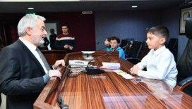 Isparta Belediyesi 4.Kitap Fuarında 60 bin hedefi