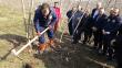Yavuz: 'Fındık üretimi yüzde 10 artarsa, 400 milyon lira ek gelir olur'