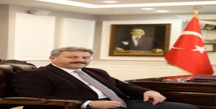 Başkan Palancıoğlu Kayserili sporcuları kutladı