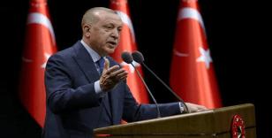 'Gezi olayları devleti hedef alan alçak bir saldırıdır'