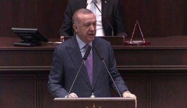 Cumhurbaşkanı Erdoğan 'İdlib harekatı an meselesi'