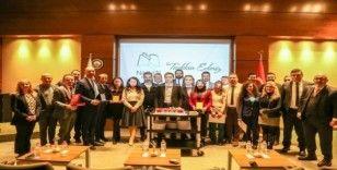 Narven'de 2020 yılı terfi töreni gerçekleştirildi