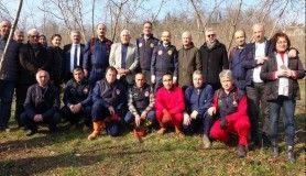 Vali Yavuz: 'Fındık üretimi yüzde 10 artarsa, 400 milyon lira ek gelir olur'