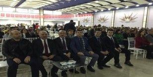 Anamur'da veli ve öğrencilere yönelik seminer düzenlendi