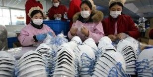 Japonya'daki hastaneden 6 bin cerrahi maske çalındı