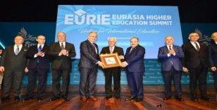 5. Avrasya Yükseköğretim Zirvesi başladı