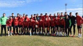 Mustafa Özer: 'Ligde zorlu haftalara girdik'