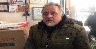 """Fındık-Sen Başkanı Yaşar:""""Kar yağışları ve don olayı fındığa fayda sağlamıştır"""""""