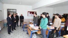 Nevşehir Belediyesi'nden eğitime büyük destek