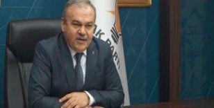 AK Parti'li Başkandan, TMO'nun fındık satışını eleştirenlere tepki