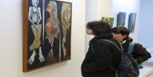 Viyana ve İstanbul sanatı Maltepe'de buluştu
