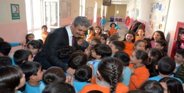 Başkan Köse, Batuhan'ın davetini geri çevirmedi