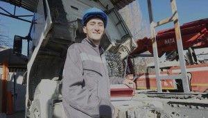 Sokakta yaşayan Hasan Maden'in hayatı değişti