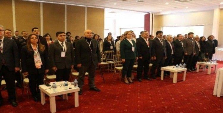 Kamu Sağlık Tesisleri Yönetmeliği Uygulamaları Bilgilendirme Bölge Toplantısı yapıldı
