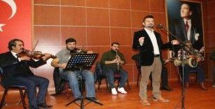 Mersin Büyükşehir Belediyesi koroları konserlere hazırlanıyor