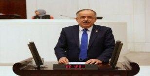 """MHP Genel Başkan Yardımcısı Kalaycı: """"Esnaf ve çiftçimizi rahatlatmak amacıyla sicil affı mutlaka çıkarılmalı"""""""
