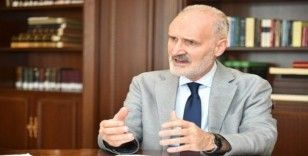 İTO Başkanı Avdagiç'ten faiz kararı değerlendirmesi
