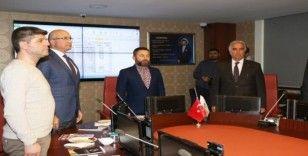 Çerkezköy TSO Şubat ayı meclis toplantısı yapıldı