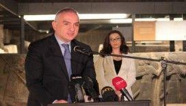 Bakan Ersoy: 'Müze Kart fiyatını aşağı çekiyoruz'