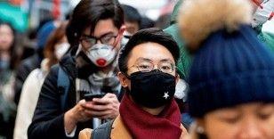 Japonya'da korona virüsü vaka sayısı 709'a yükseldi
