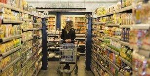 Tüketici güveni şubatta azaldı