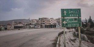 Esed rejimi Halep'te sivil yerleşimleri bombalayıp Türkiye'yi suçlamaya hazırlanıyor