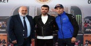 Motobike İstanbul Fuarı kapılarını açtı