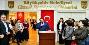 Ankara'da BELMEK esintisi