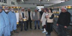 Bitlis'te ürün bazlı denetim seferberliği
