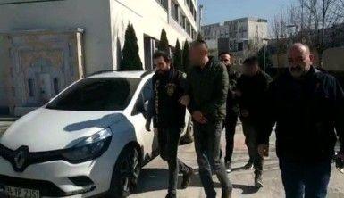 İstanbul'da lüks rezidansa uyuşturucu baskını