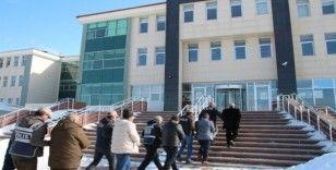Kars'ta PKK'nın gizli şehir yapılanmasına darbe
